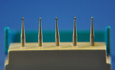 Carbide Dental Burs FG1 - 5pcs