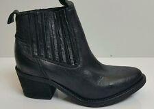 Bnwb.Allsaints Bonny Valley ankle boots.uk 3/36 £178.black.**OFFER**