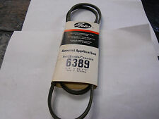 Belt for Jacobsen S/P mower Replaces Jacobsen part #501295 or 335646