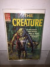 THE CREATURE DELL COMIC BOOK VINTAGE