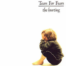 Tears For Fears - The Hurting - UK CD album 1983