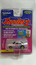 Bobby Hamilton STP Silver NASCAR 1996 Playing Mantis Sizzlers Race Car New