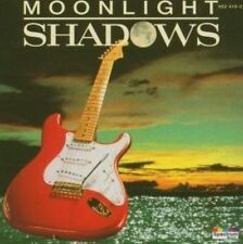 Moonlight Shadows New CD