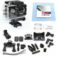 SJ4000 DV Waterproof 1080P Full HD Sport Action Video Black Camera A9 Camcorder