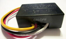 (1) on/off Touch Switch  - for an On / Off operation for Table & Floor Lamps
