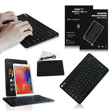 """10"""" Ultra Thin Bluetooth Keyboard For Samsung Galaxy Tab Pro 10.1/Tab 3 10.1"""