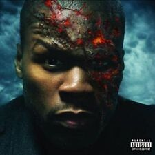Before I Self Destruct [PA] [CD & DVD] by 50 Cent (CD, 2009, 2 Discs, G-unit)