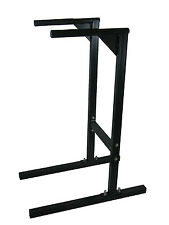 Dip Station Machine Dip Bar Stand Triceps Exercise 500 lbs