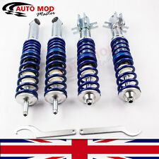Coil Over Coilover for VW GOLF MK1 8V height Adjustable suspension Coilovers kit