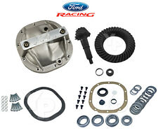 "1986-2014 Mustang 8.8"" 4.10 Ring & Pinion Axle Girdle Cover & Installation Kit"
