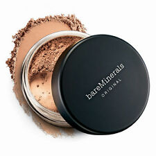 bare minerals Original SPF 15 foundation. FAIRLY LIGHT Full Size 8g