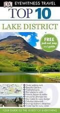 DK Eyewitness Top 10 Travel Guide: Lake District (New Paperback)