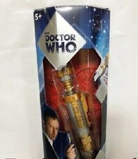 DOCTOR WHO MASTER LASER SCREWDRIVER UNDERGROUND TOYS DAVID TENNANT JOHN SIMM