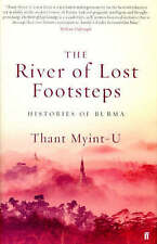 Good, The River of Lost Footsteps, Thant Myint-U, Book