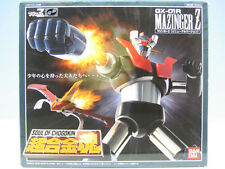 Soul of Chogokin GX-01R Mazinger Z Renewal Version Bandai