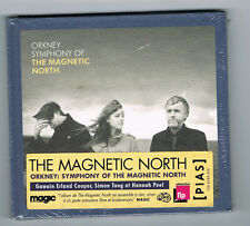 THE MAGNETIC NORTH - ORKNEY SYMPHONY OF - 12 TRACKS - 2012 - NEUF NEW NEU