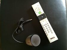 Dell Microsoft MCE Media Center IR Remote Control & USB IR Receiver