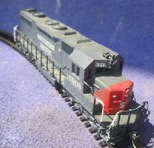 Vintage BACHMANN SOUTHERN PACIFIC EMD SD35 #6908, Extra Detailed Warren Lyman