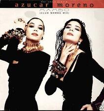AZUCAR MORENO - Mambo - Epic