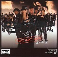 They Don't Know [PA] by So Solid Crew (CD, Nov-2001, Independiente)