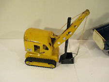 RARE LIL BEAVER #1410 POWER SHOVEL,THESE ARE GETTING HARD TO FIND. GOOD ONE