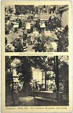 Cartolina Formato Piccolo - Moncalieri - Grotta Gino - Fra I Berceaux Del Giardi