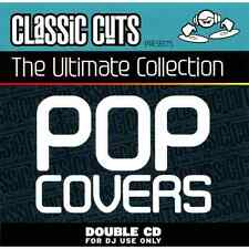 Mastermix Classic Cuts Presents The Ultimate Collection - Pop Covers Double CD