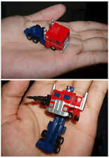 NEW TRANSFORMERS Smallest MINI ACTION FIGURE OPTIMUS PRIME from TAKARA Sale