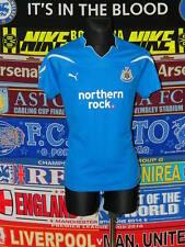 5/5 Newcastle United ladies size 18/XXL football shirt jersey soccer trikot