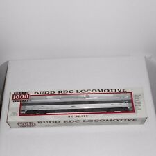 LIFE-LIKE PROTO 1000 BUDD RDC 1 HO GAUGE CANADIAN NATIONAL #6110 NIB
