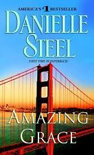 BUY 2 GET 1 FREE Amazing Grace by Danielle Steel (2008, Paperback)