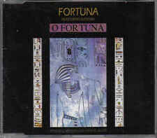 Fortuna- O Fortuna cd maxi single