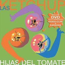 HIJAS DEL TOMARE by LAS KETCHUP (CD, Aug-2002 - Sony) Very Good Condition!!!