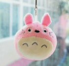 Totoro phone pendant plush toys small gifts