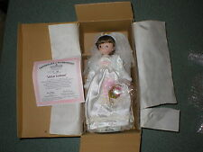 "Precious Moments Doll Ashton-Drake Limited Edition ""A Love for all Seasons"" #2"
