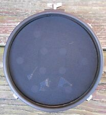 """New Alesis 8"""" Dual-Zone Electronic Mesh Pad - (Not an after-market upgrade)"""
