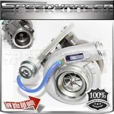 SUPER DRAG DIESEL TURBO FIT 89-02 Dodge RAM Cummins 6CTAA T3 FLANGE 3538232