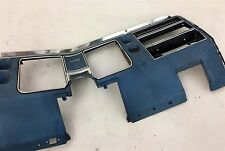 1968 CHEVELLE SS DASH HOUSING USED ORIGINAL GOOD SHAPE