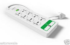 APC Surge Protector| Spike Burstor | 2 USB Port | 8  Outlets | P8U2-IN