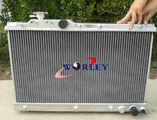 FOR Toyota Celica ST205 3S-GTE GT4 1994-1999 95 96 97 98 Aluminum Radiator 52MM