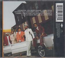 Kool & The Gang - Icon  (CD/NEU/OVP)