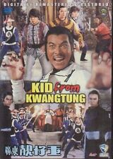 Kid from Kwangtung- NEW DVD--FREE UPGRADE TO 1ST CLASS SHIPPING