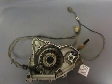 2005 Kawasaki Brute Force KVF 750 ATV Stator w/ Side Cover NICE used working