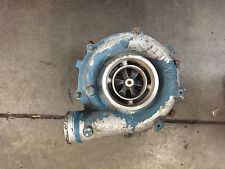 1998 INTERNATIONAL 4700 DT466E TURBO CHARGER FREE SHIPPING A/R 58 M2 GAM0915