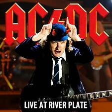 AC/DC  -  Live At River Plate  3 LP's   EU 2012   Red Vinyl   Neu + Ovp