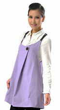 OurSure Maternity Top Protection Shield Pregnancy Anti-Radiation Purples 8931618