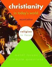 Christianity in Today's World: Student's Book by Janet Orchard, Sally Lynch, ...