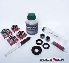 Eaton Supercharger M90 M112 Kit Jaguar XJR XKR X300 X308 4.0 AJ16 AJ AJ26S SC V8