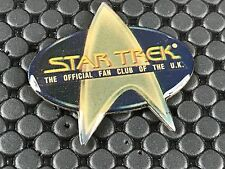 pins pin film cinema STAR TREK ESPACE SPACE 1996