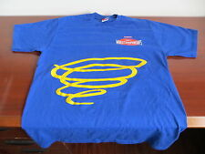 NINTENDO PowerFest 94 Tournament NWC Finalist T-Shirt Team Cyclones Competition